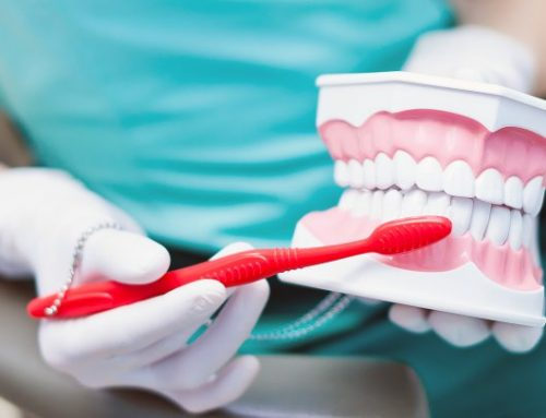 Sensitive Teeth: What Your Dentist Wants You to Know